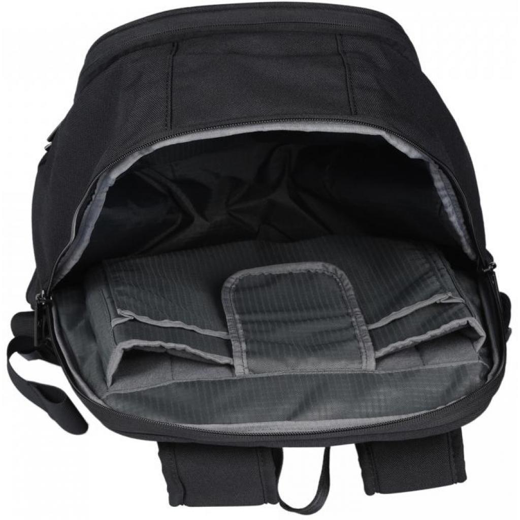 "Рюкзак для ноутбука 2E 16"" BPN65007 black (2E-BPN65007BK) изображение 8"