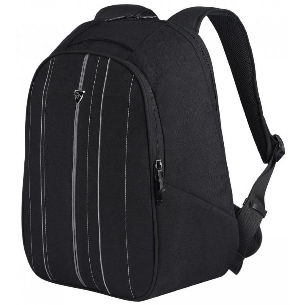 "Рюкзак для ноутбука 2E 16"" BPN65007 black (2E-BPN65007BK)"
