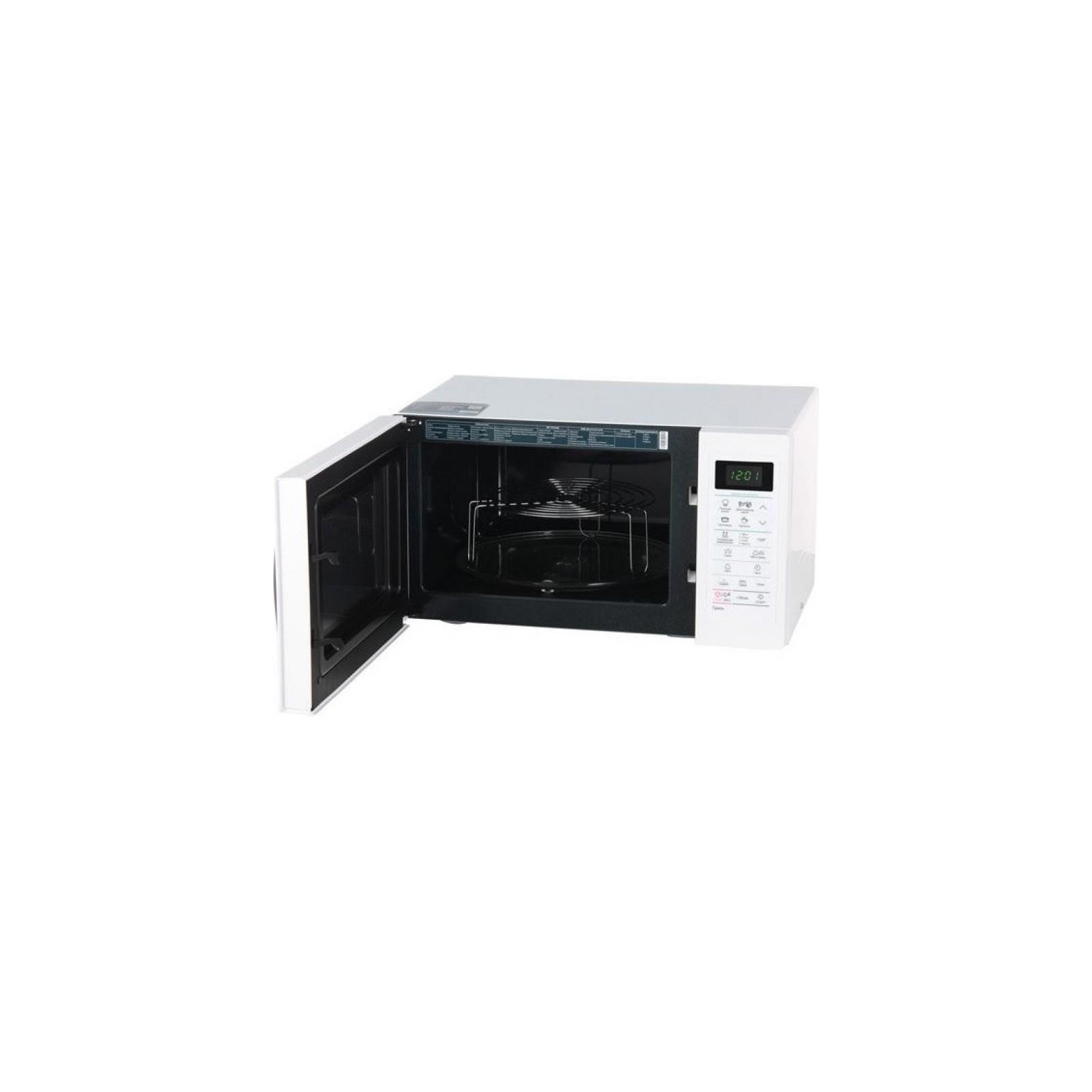Микроволновая печь Samsung GE83ARW/UA изображение 3