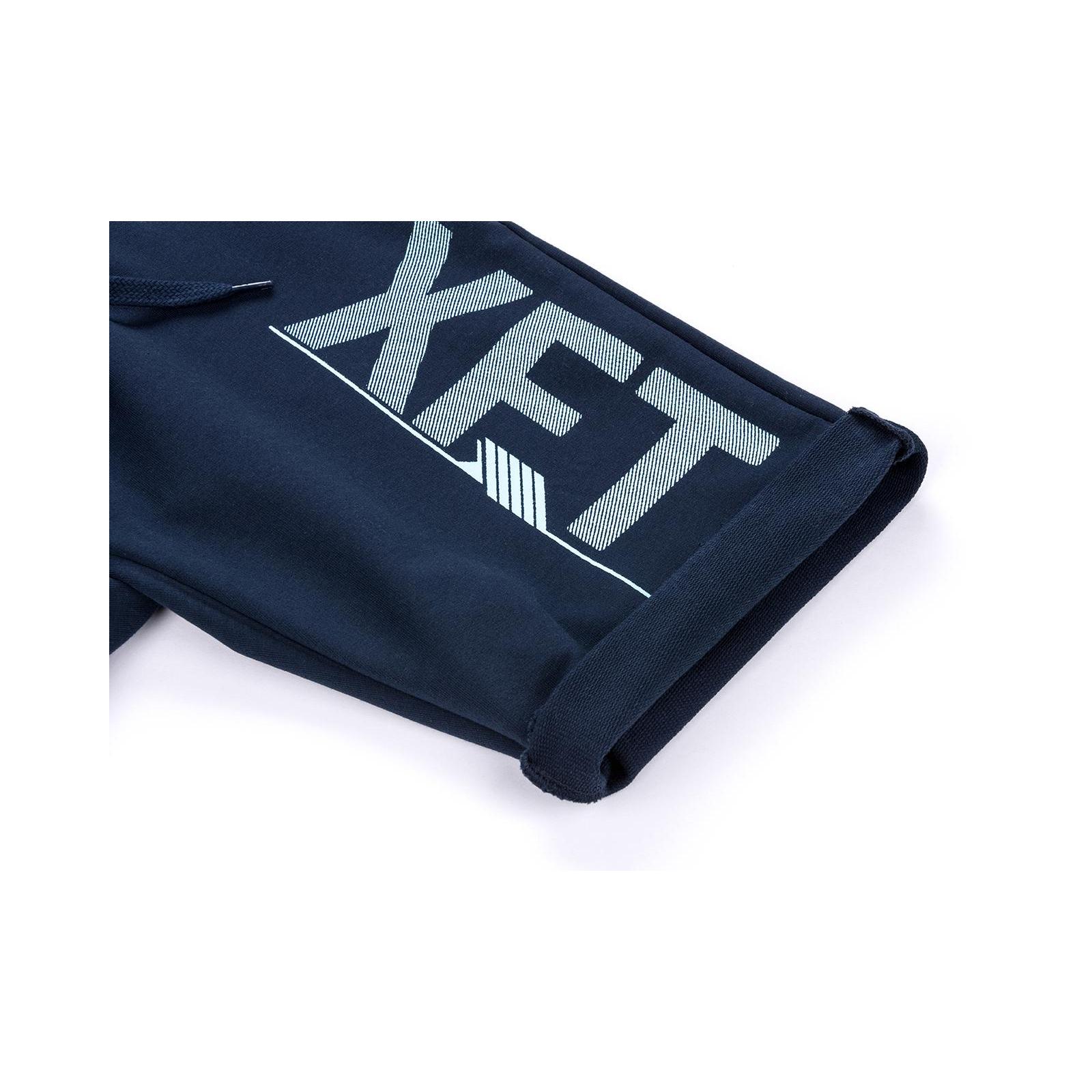 """Футболка детская Breeze с шортами """"XFT"""" (10925-146B-blue) изображение 11"""