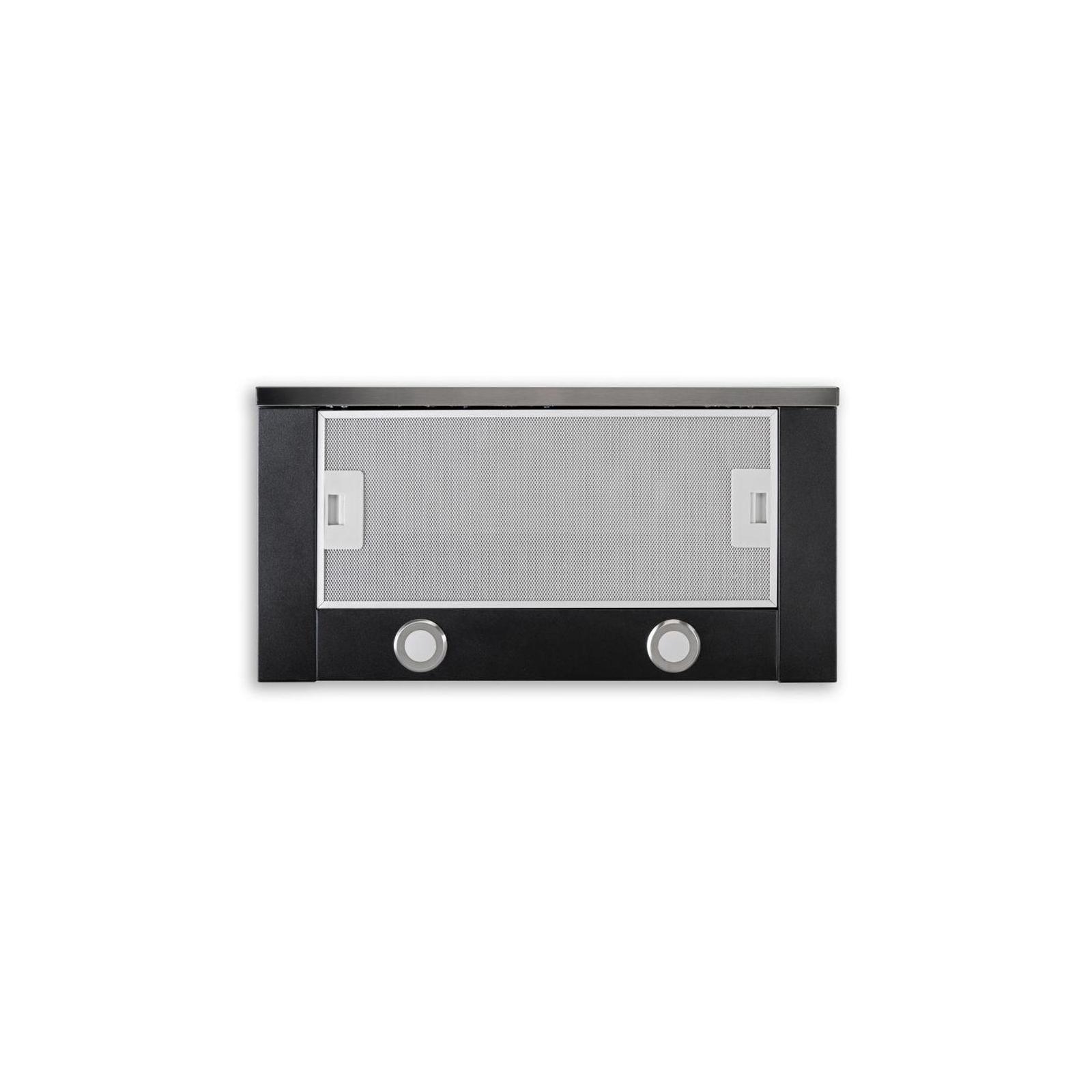 Вытяжка кухонная MINOLA HTL 6062 I/BL GLASS 450 LED изображение 3