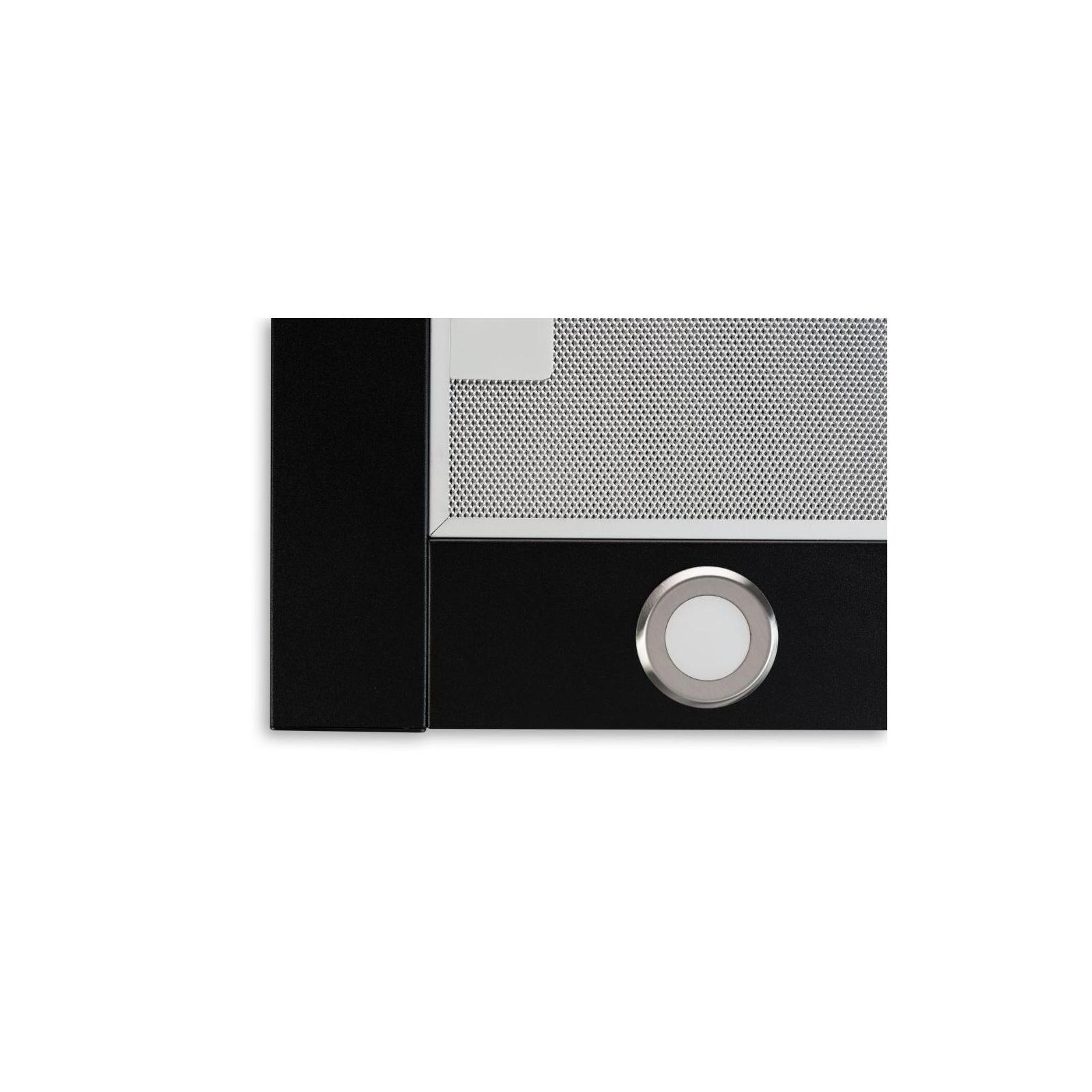 Вытяжка кухонная MINOLA HTL 6062 I/BL GLASS 450 LED изображение 7