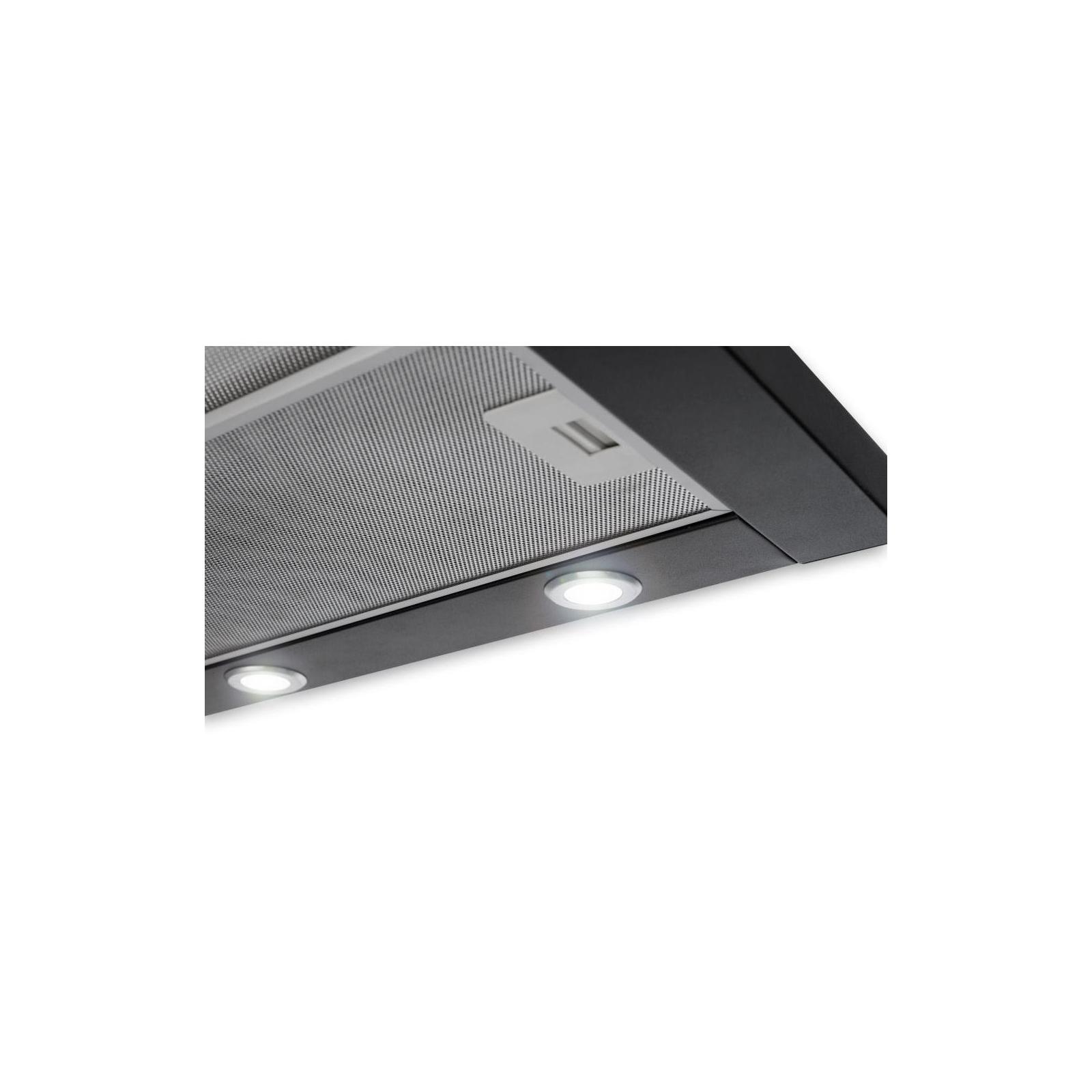 Вытяжка кухонная MINOLA HTL 6062 I/BL GLASS 450 LED изображение 8