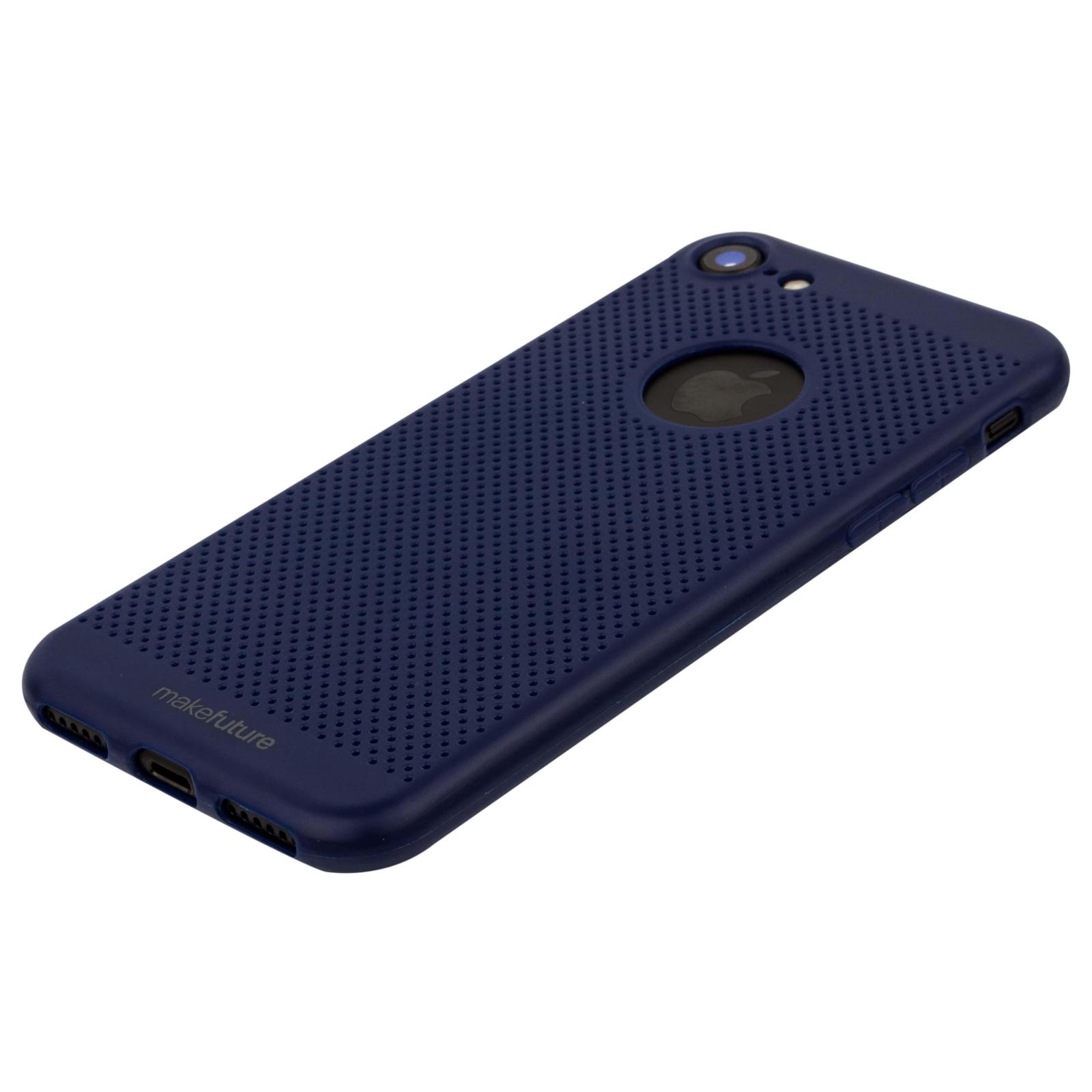 Чехол для моб. телефона MakeFuture Moon Case (TPU) для Apple iPhone 7 Blue (MCM-AI7BL) изображение 3