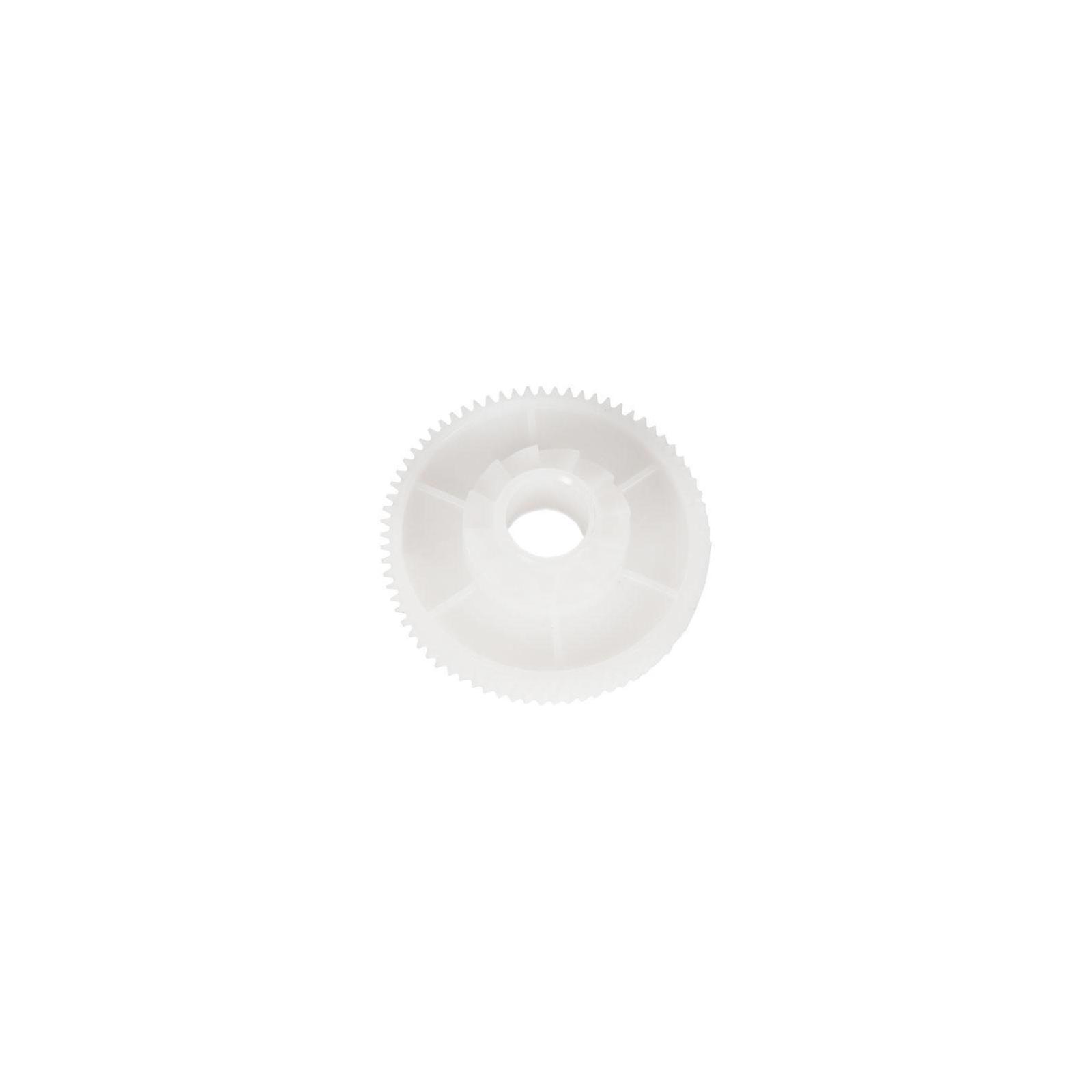 Шестерня резинового вала HP LJ 1010/1012/1015 аналог RU5-0178 73T Foshan (RU5-0178-Foshan)
