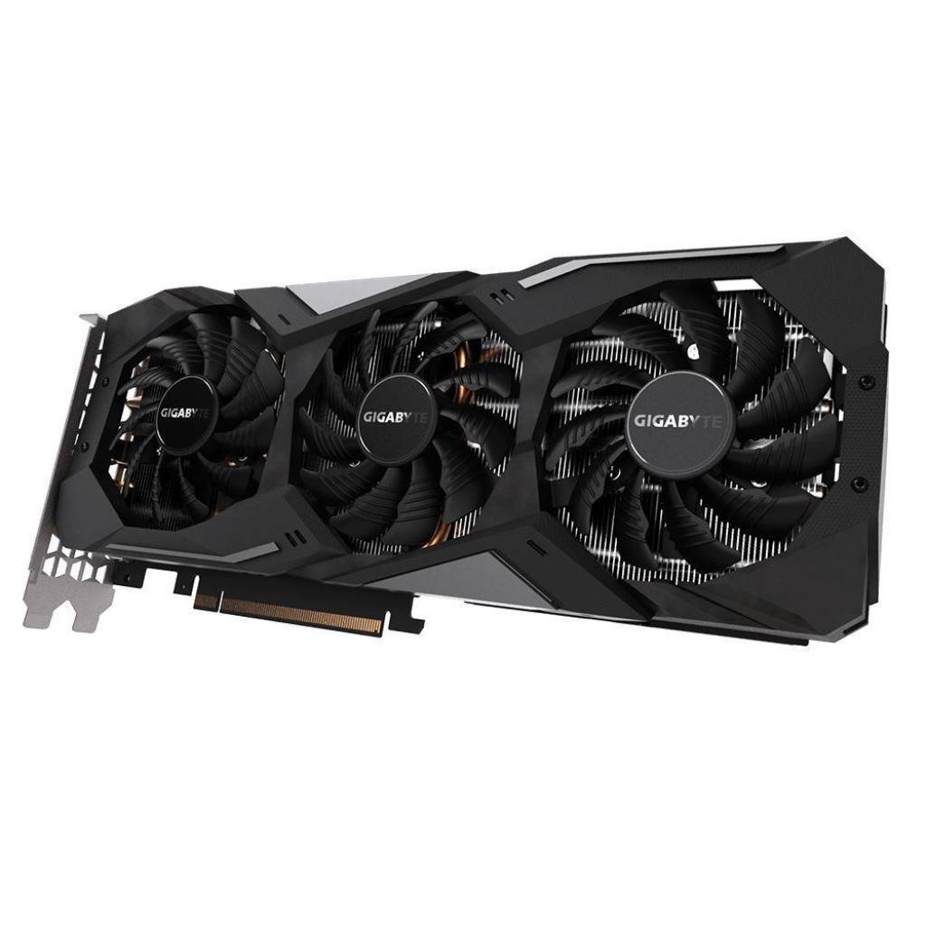 Видеокарта GIGABYTE GeForce RTX2080 8192Mb WINDFORCE OC (GV-N2080WF3OC-8GC) изображение 5
