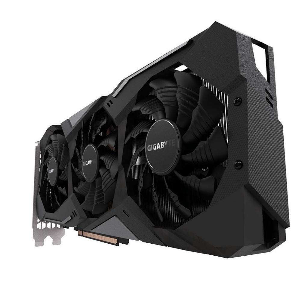 Видеокарта GIGABYTE GeForce RTX2080 8192Mb WINDFORCE OC (GV-N2080WF3OC-8GC) изображение 7