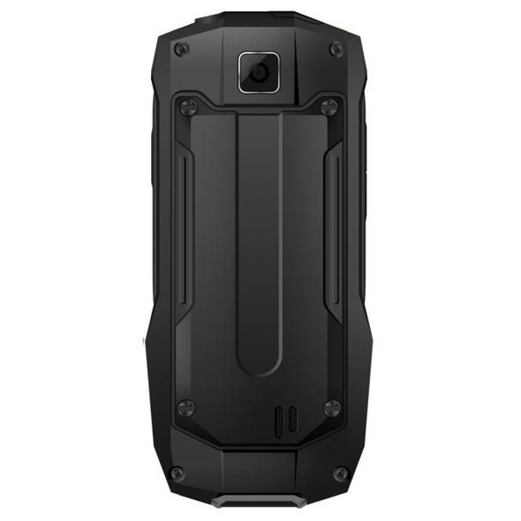 Мобильный телефон Bravis C245 Armor Black изображение 2