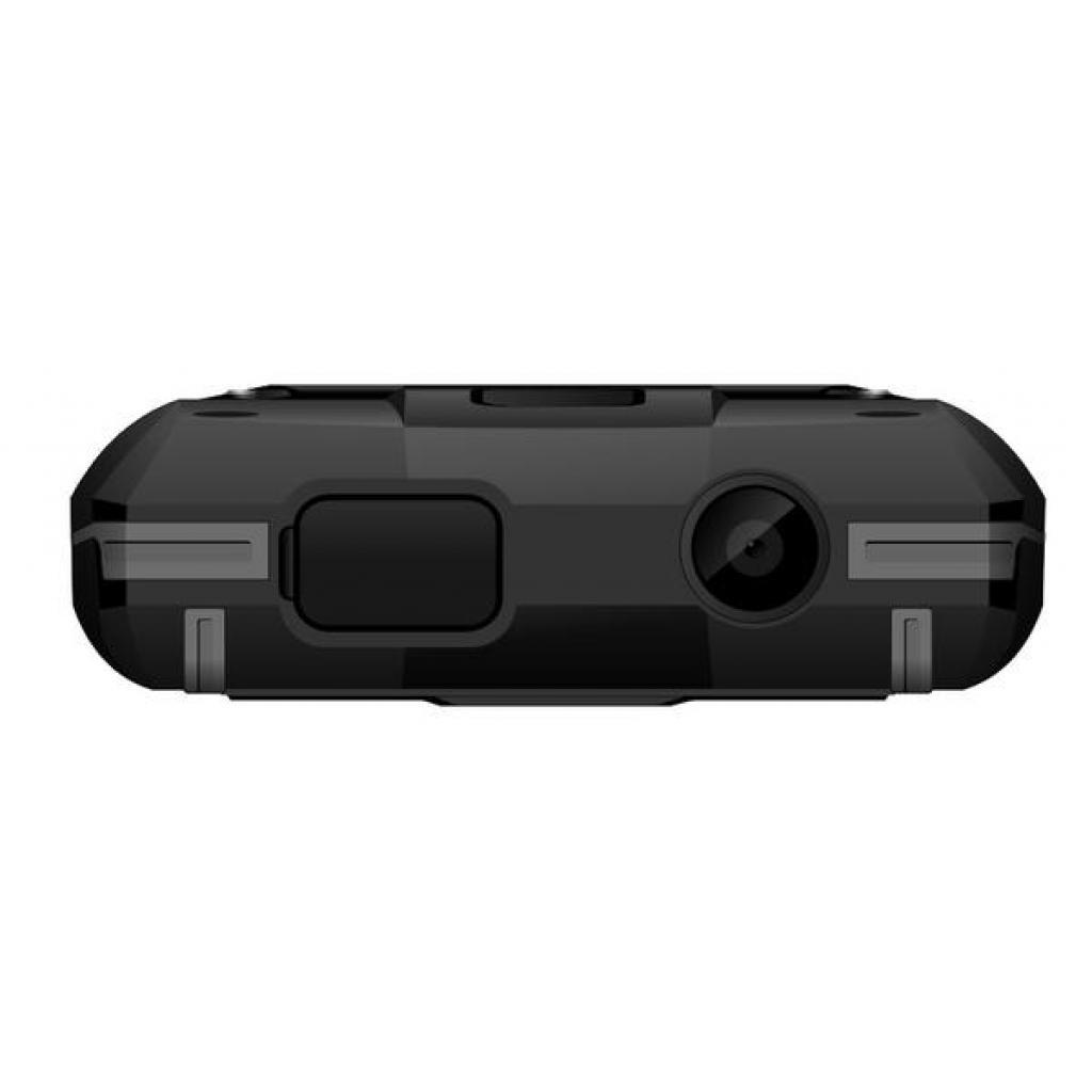 Мобильный телефон Bravis C245 Armor Black изображение 5