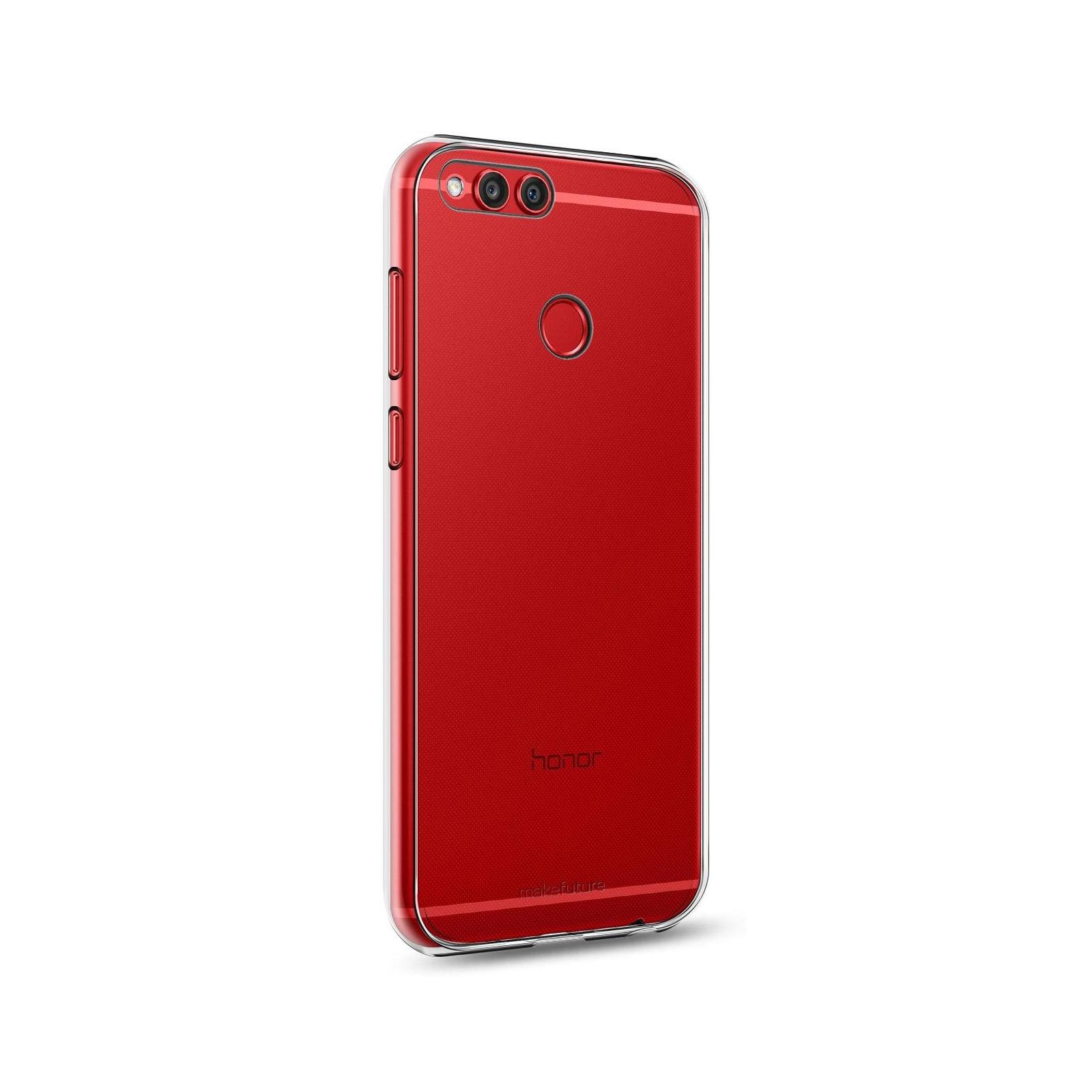 Чехол для моб. телефона MakeFuture Air Case (Clear TPU) Honor 7X (MCA-H7X) изображение 2