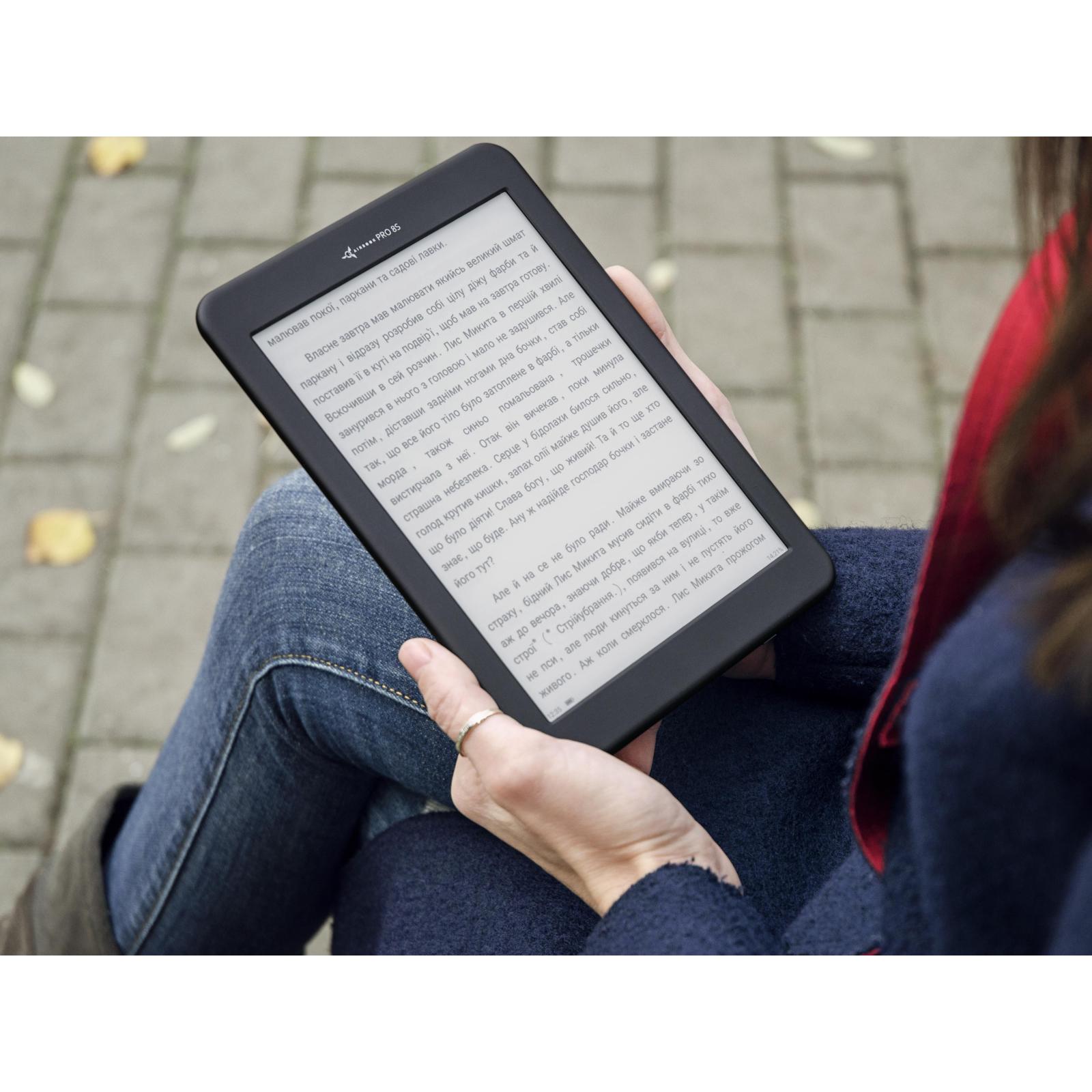 Электронная книга AirBook Pro 8 S изображение 9