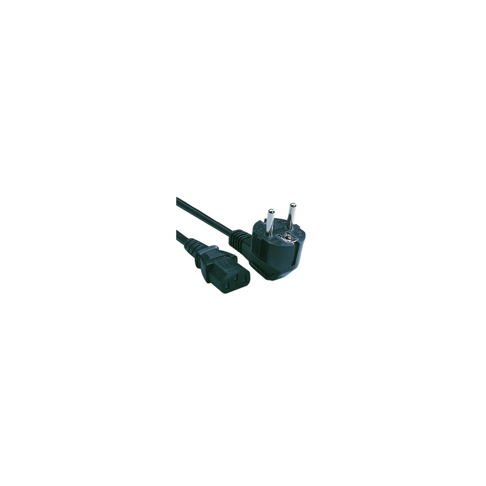 Кабель питания C13 0.15m Cablexpert (PC-186-15СМ)