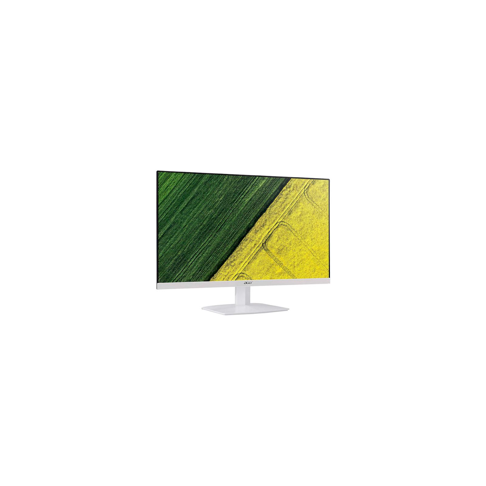 Монитор Acer HA240YAWI (UM.QW0EE.A01) изображение 3