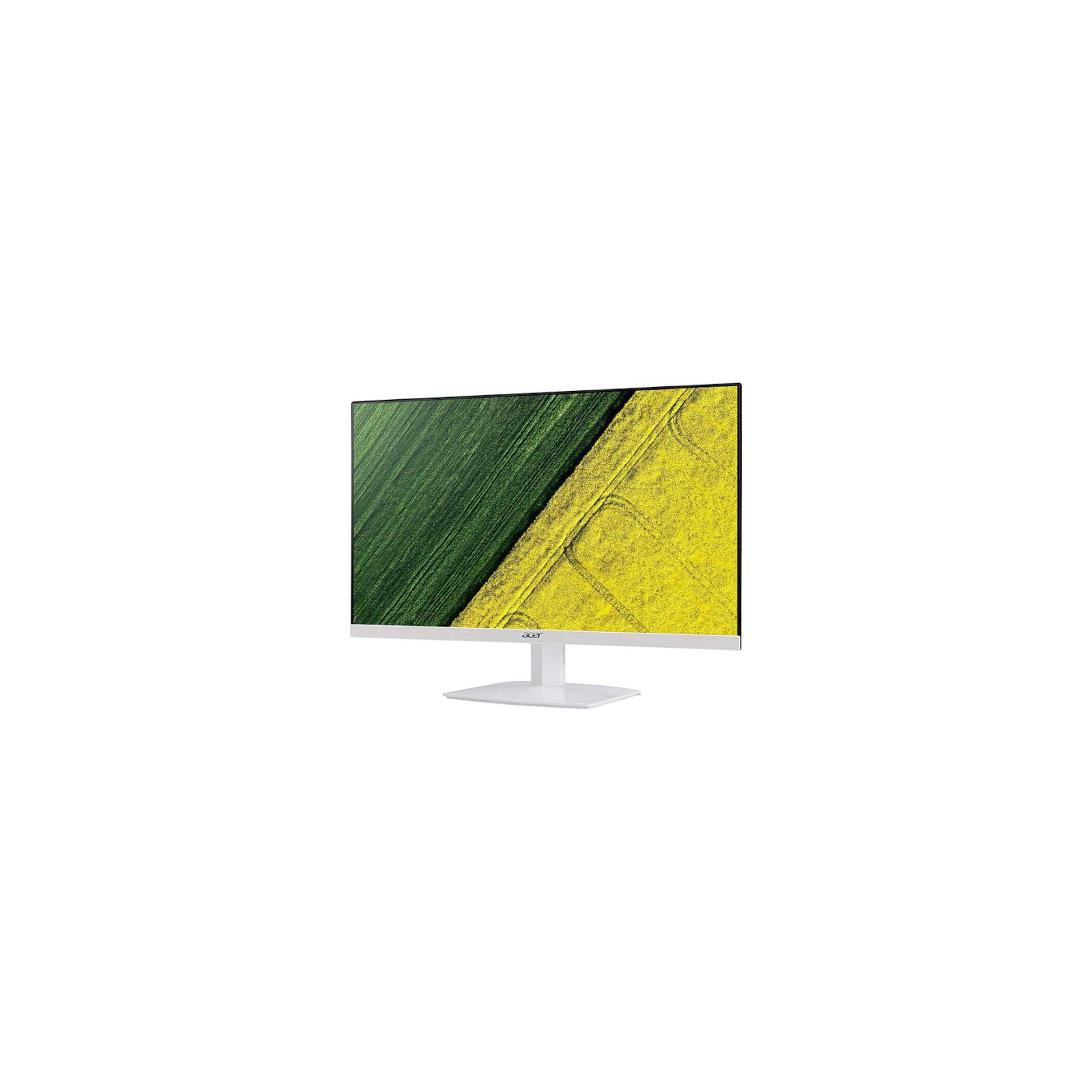 Монитор Acer HA240YAWI (UM.QW0EE.A01) изображение 4