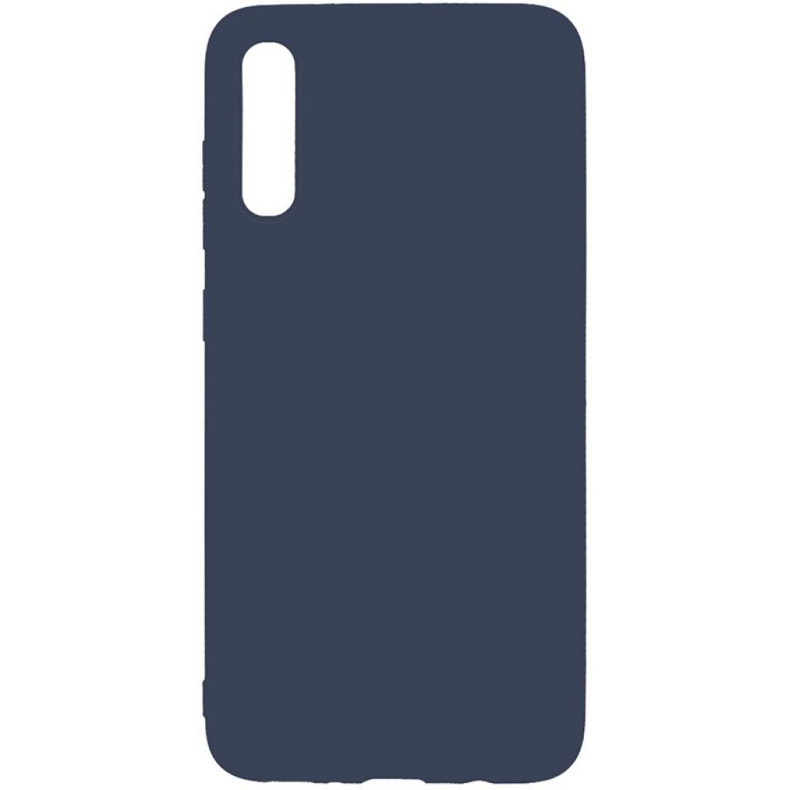 Чехол для моб. телефона Toto 1mm Matt TPU Case Samsung Galaxy A70 2019 Navy Blue (F_94074)