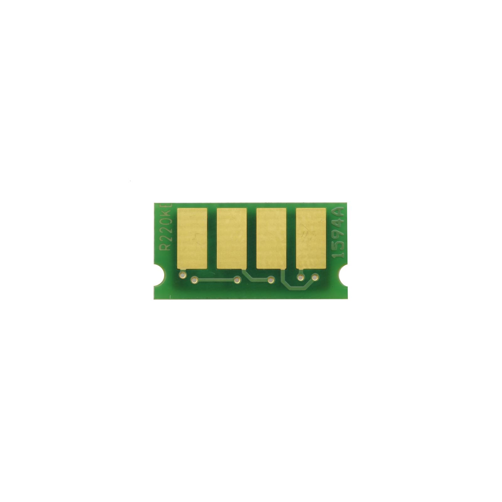 Чип для картриджа Ricoh Aficio SP C220 (406052) 2k black Static Control (RC220CP-KEU)