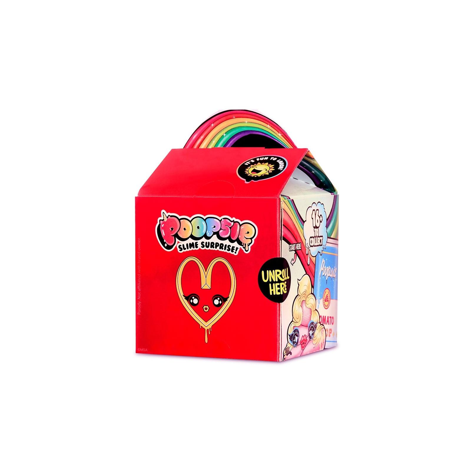 Игровой набор Poopsie S3 - Волшебные сюрпризы (559825)