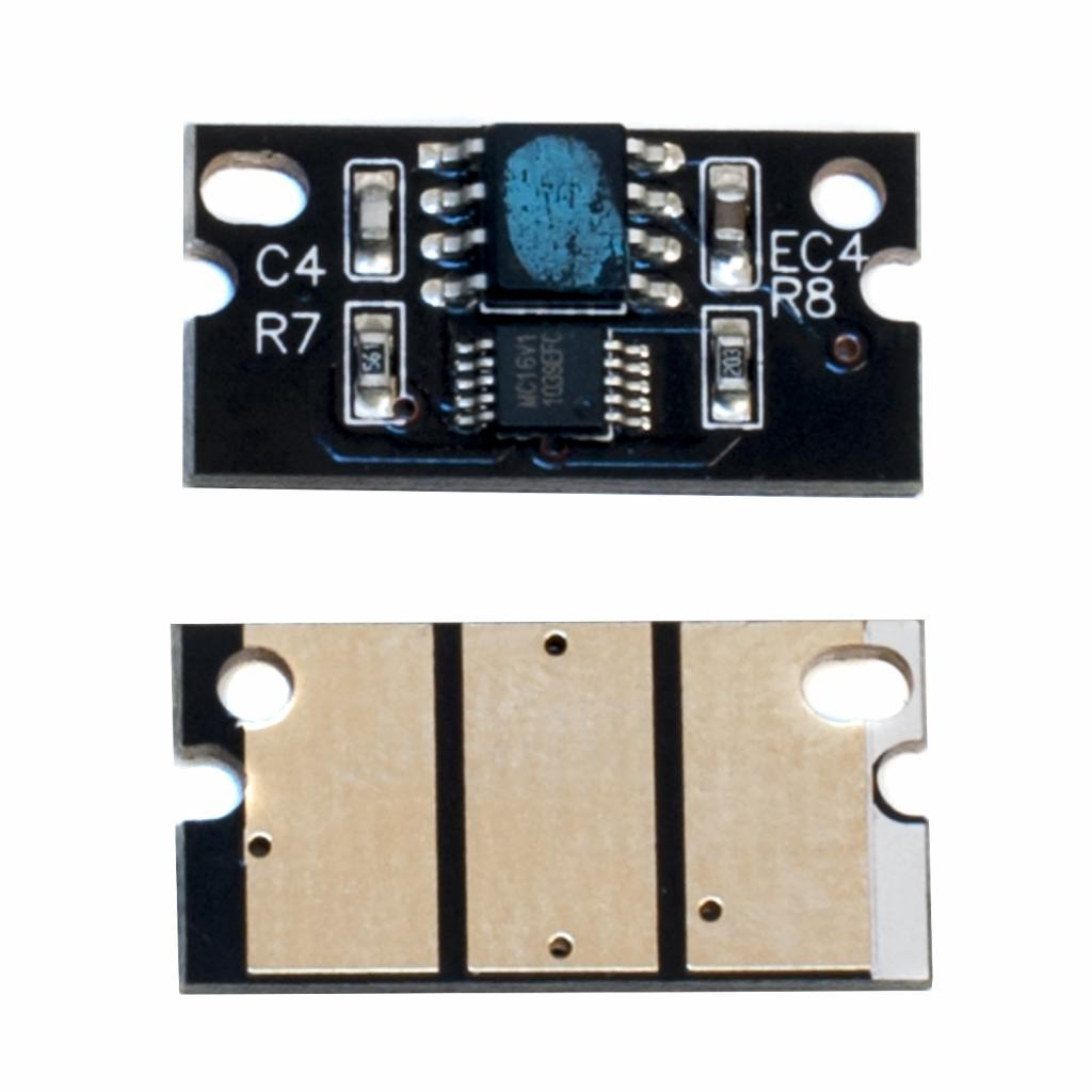Чип для картриджа EPSON ACULASER C1600/СХ16 CYAN Apex (ALE-1600-C-2,5K)