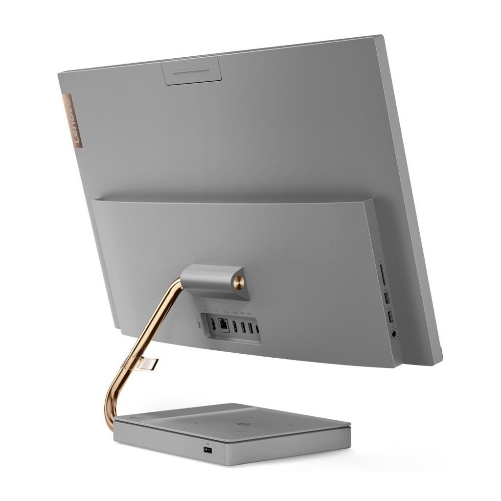 Компьютер Lenovo IdeaCentre AiO 5 27IMB05 / i7-10700T (F0FA007SUA) изображение 7