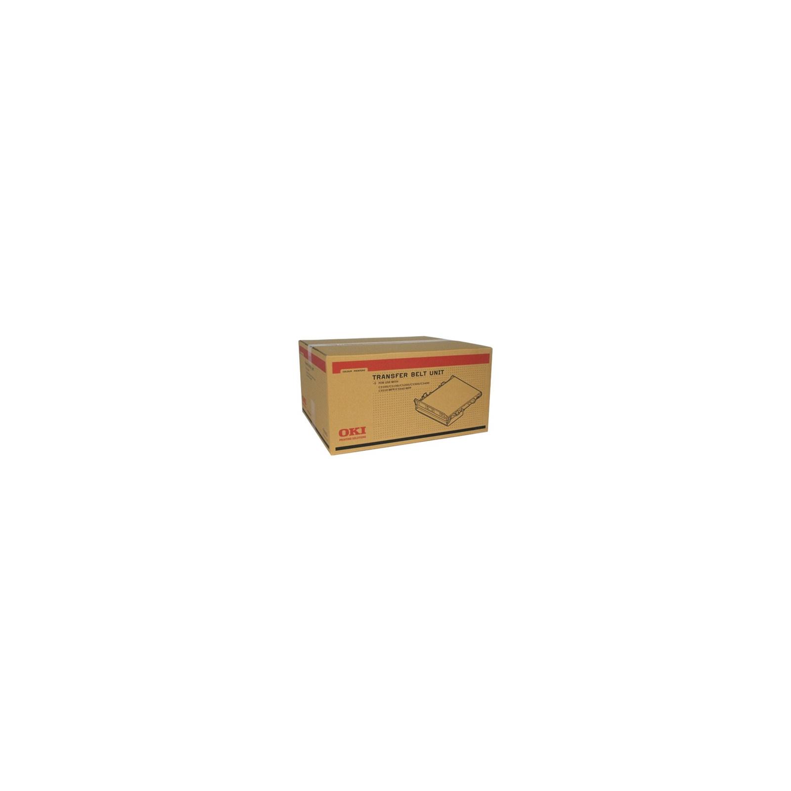 Блок транспортировки ленты OKI BELT-UNIT C3100/3200/5100/5200/5250 (42158712)