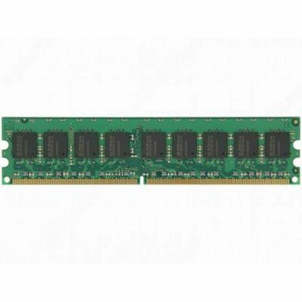 Модуль памяти для сервера DDR2 1024MB Kingston (KVR667D2E5/1G)