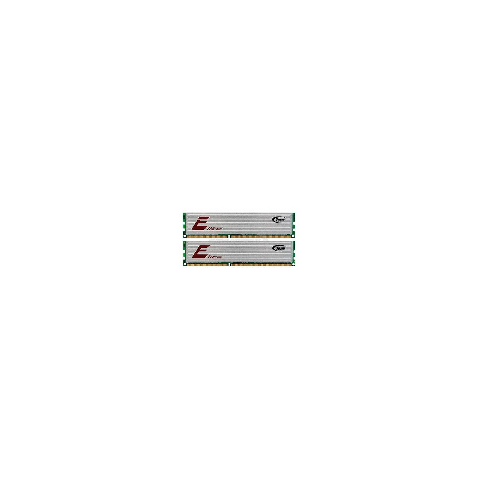 Модуль памяти для компьютера DDR3 4GB (2x2GB) 1600 MHz Team (TED34GM1600HC11DC01 /TED34G1600HC11DC01)