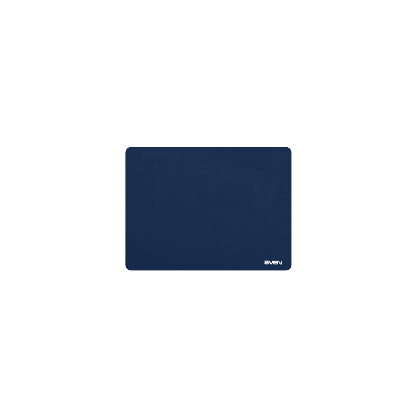Коврик SVEN Notebook microfiber (HC01-01 blue)