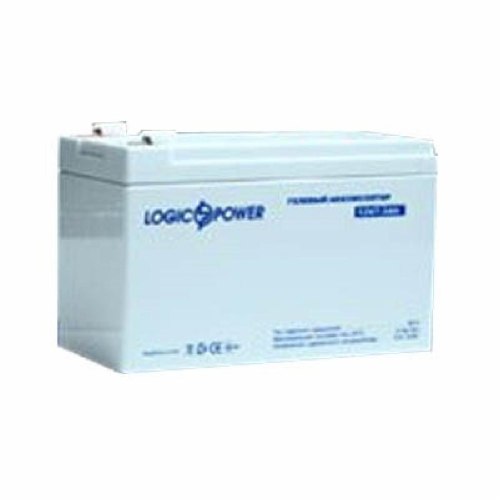 Батарея к ИБП LogicPower 12В 7 Ач (2332)