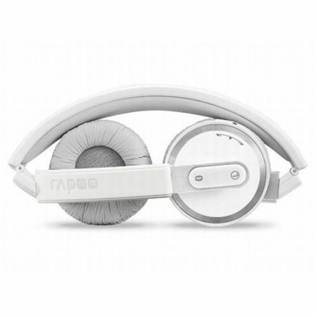 Наушники Rapoo H6080 Grey bluetooth (H6080 Grey)