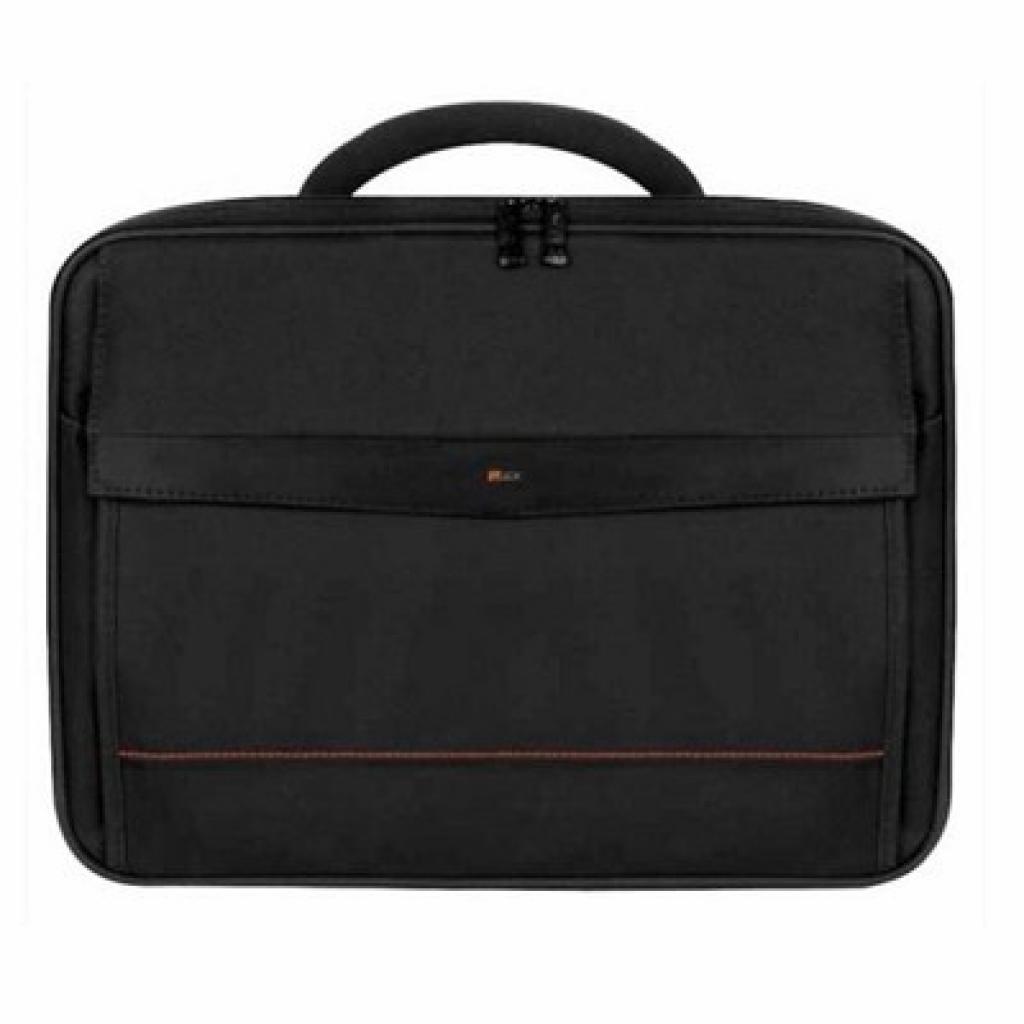 "Сумка для ноутбука Lex 16"" (LX105P-BK)"