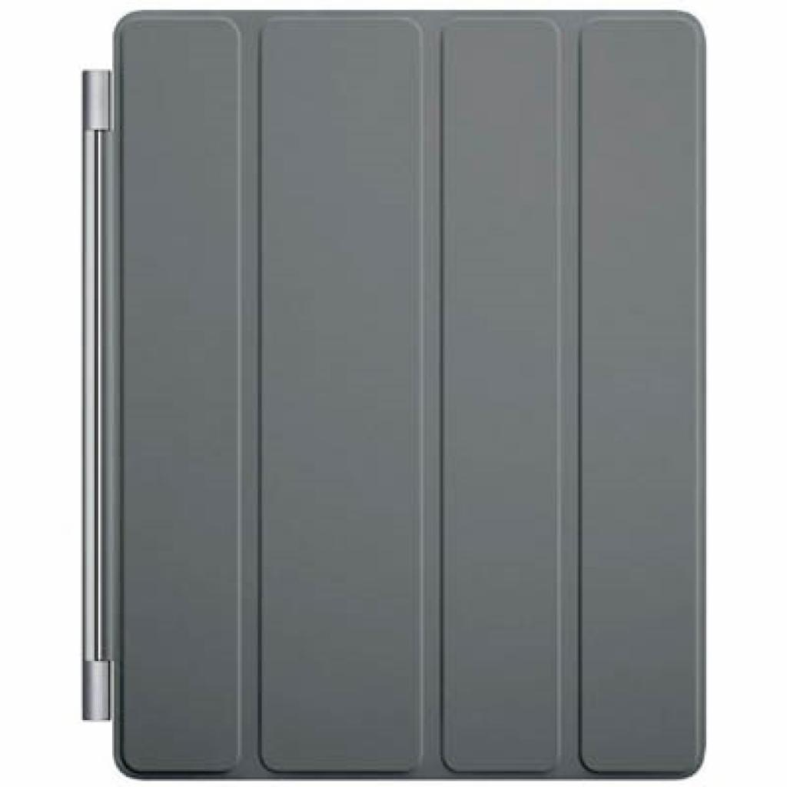 Чехол для планшета Apple Smart Cover для iPad (dark gray) (MD306ZM/A)