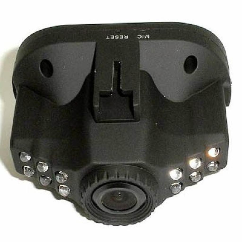 Видеорегистратор Tenex DVR 610 FHD (DVR-610 FHD) изображение 2
