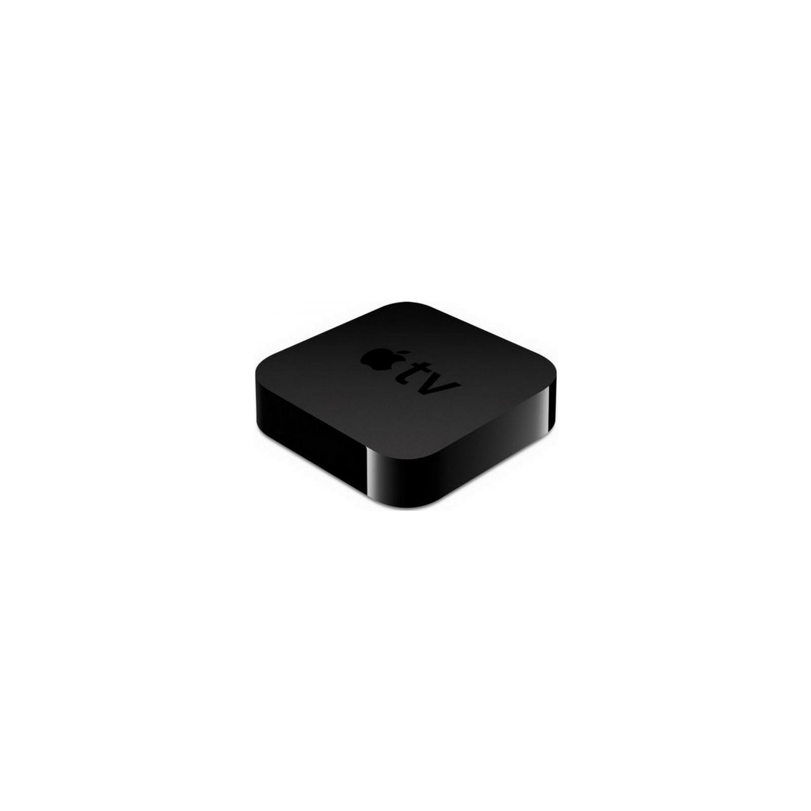 Медиаплеер Apple TV A1469 (Wi-Fi) (MD199RS/A) изображение 3