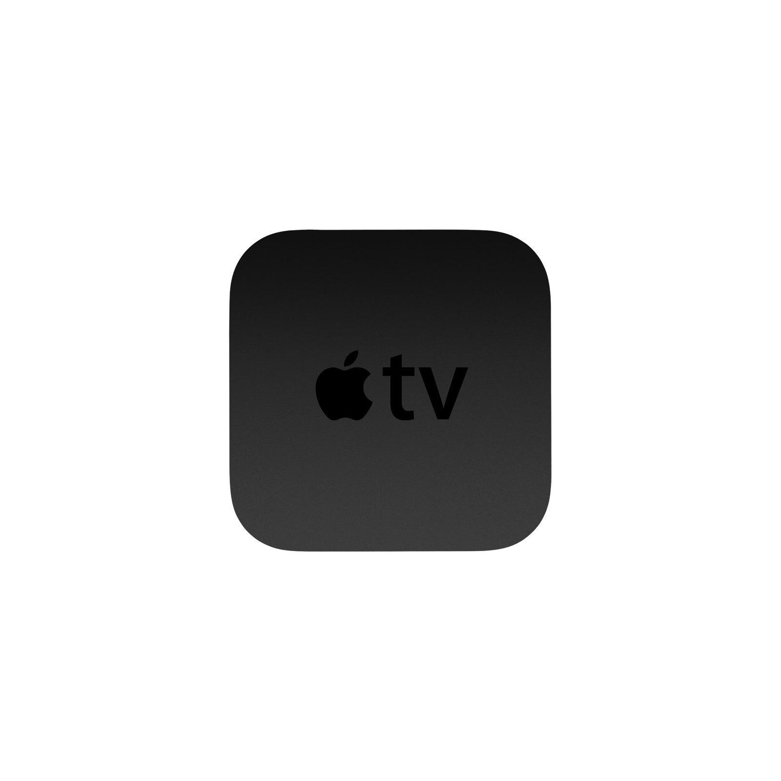 Медиаплеер Apple TV A1469 (Wi-Fi) (MD199RS/A) изображение 4