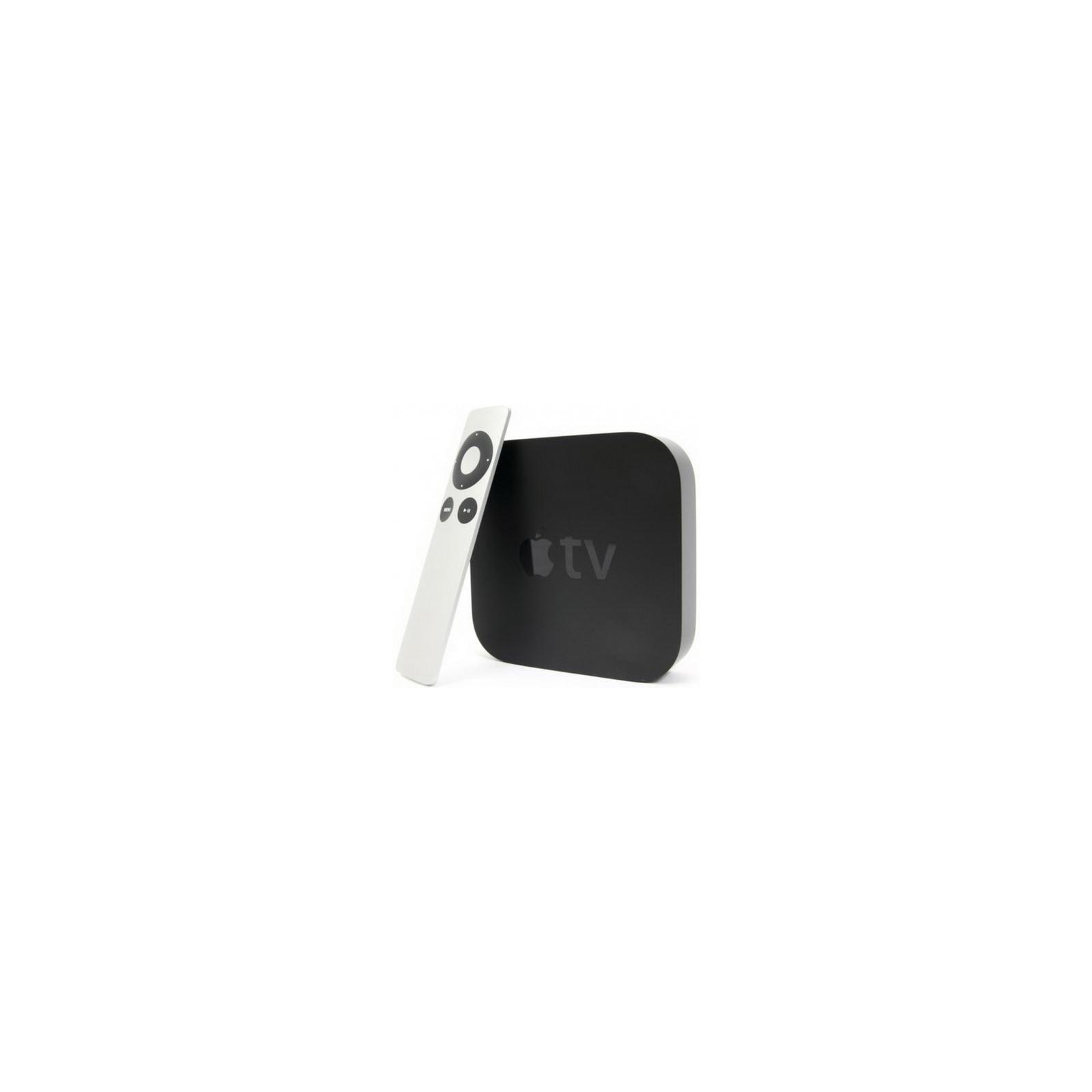 Медиаплеер Apple TV A1469 (Wi-Fi) (MD199RS/A) изображение 5