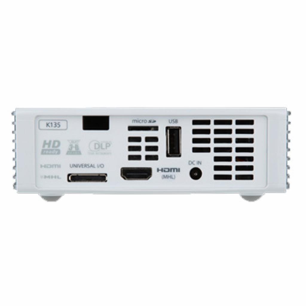 Проектор Acer K132 (MR.JGN11.001) изображение 2