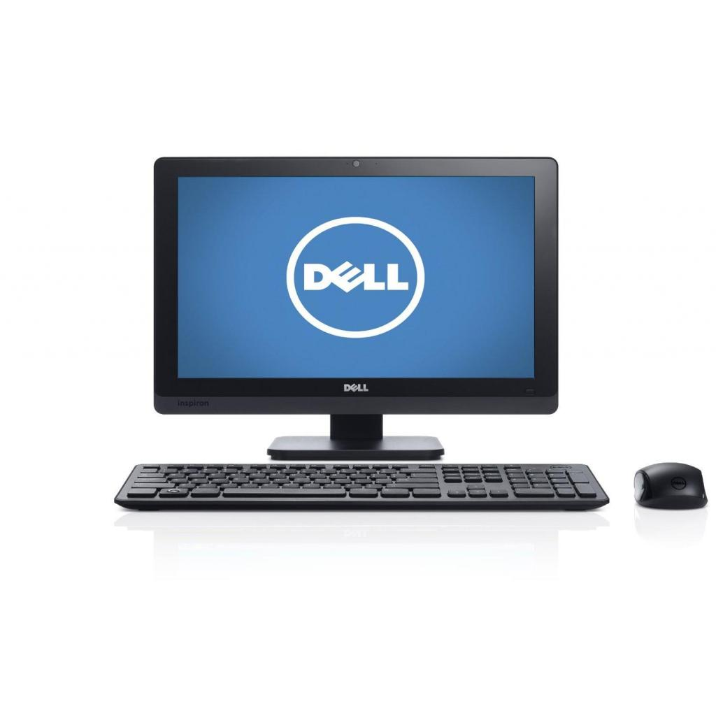 Компьютер Dell Inspiron One (210-390795) изображение 4