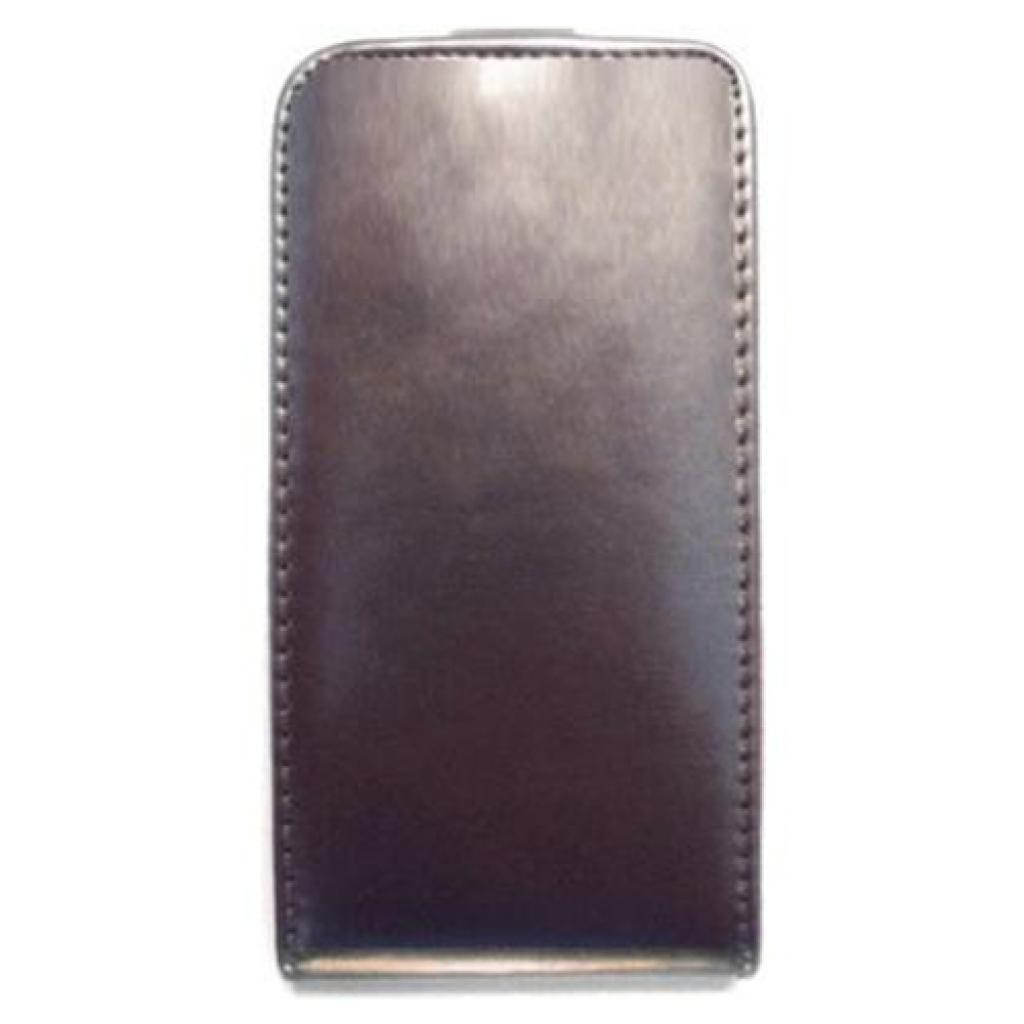 Чехол для моб. телефона KeepUp для Samsung i9500 Galaxy S4 Bronze/FLIP (00-00007857)
