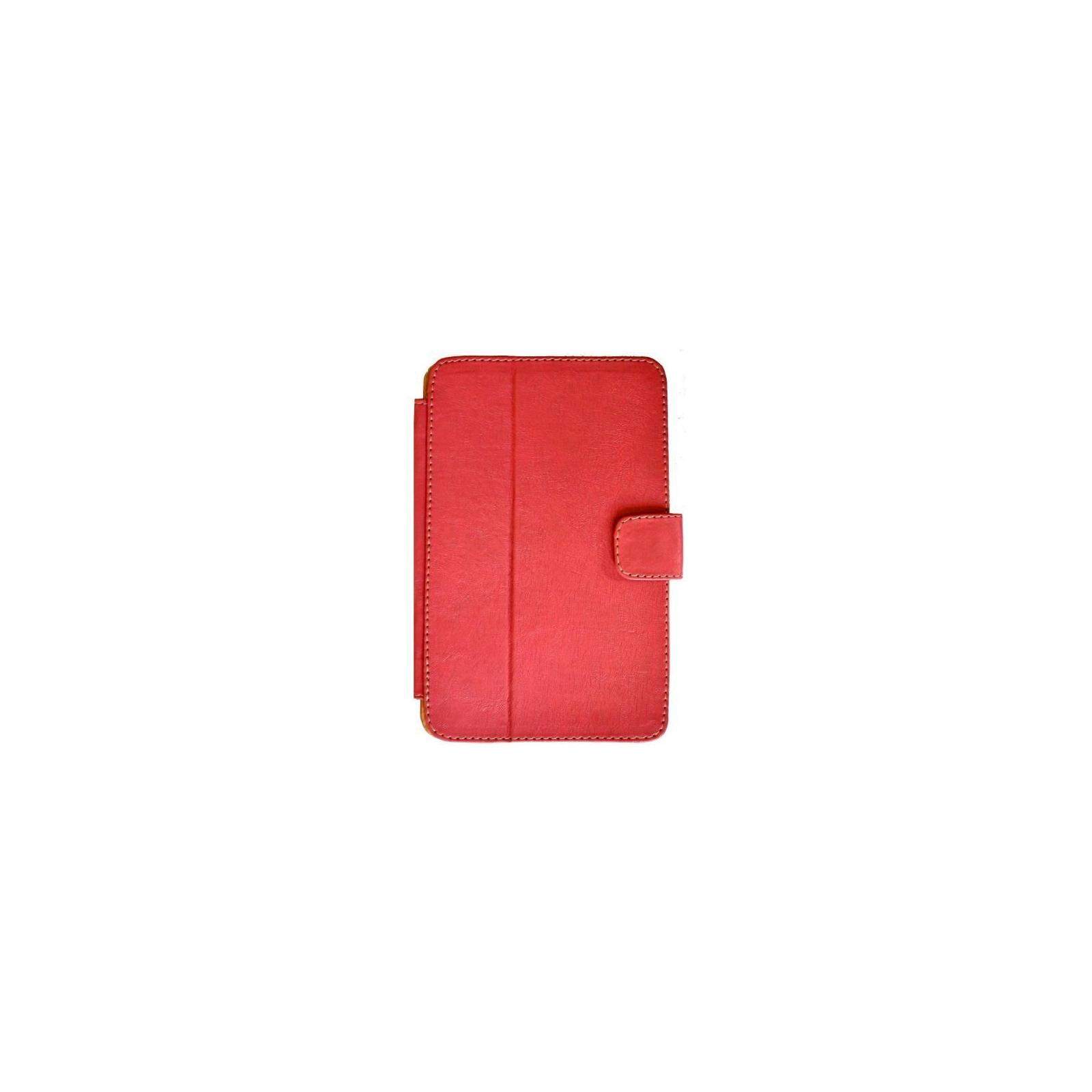 Чехол для планшета Vento 7 COOL - red