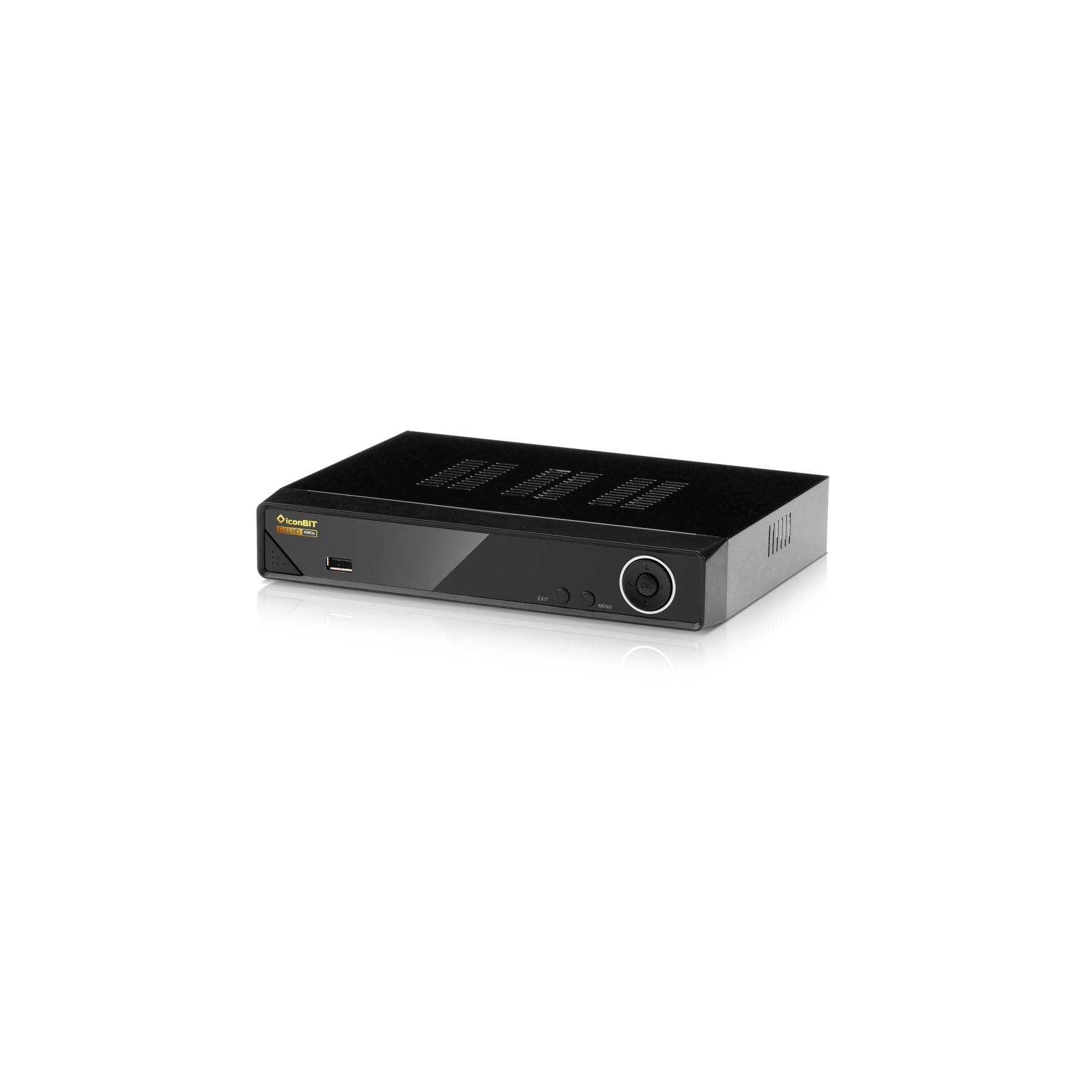 Медиаплеер iconBIT Movie HD TS Pro