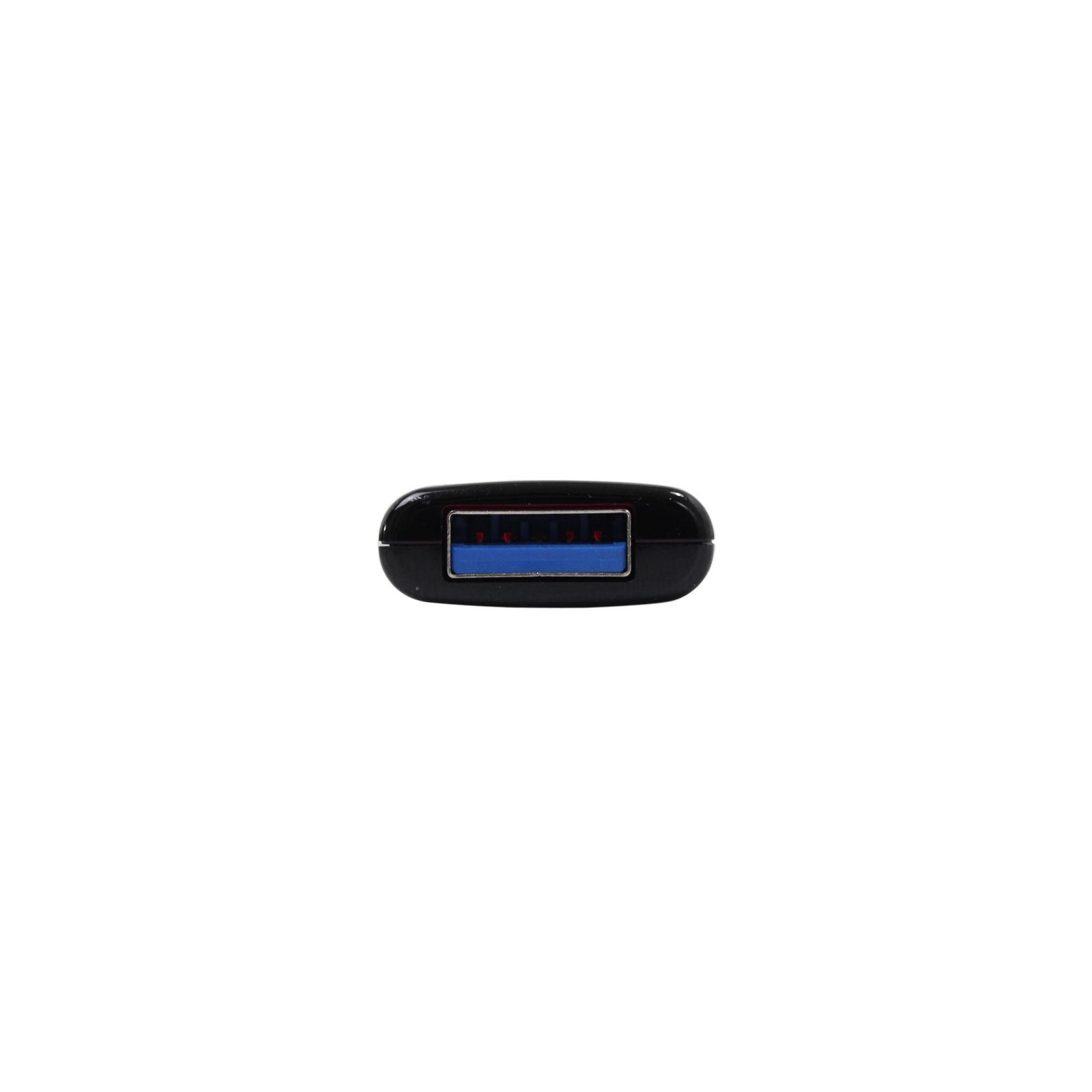USB флеш накопитель 32GB AH351 Red RP USB3.0 Apacer (AP32GAH351R-1) изображение 8