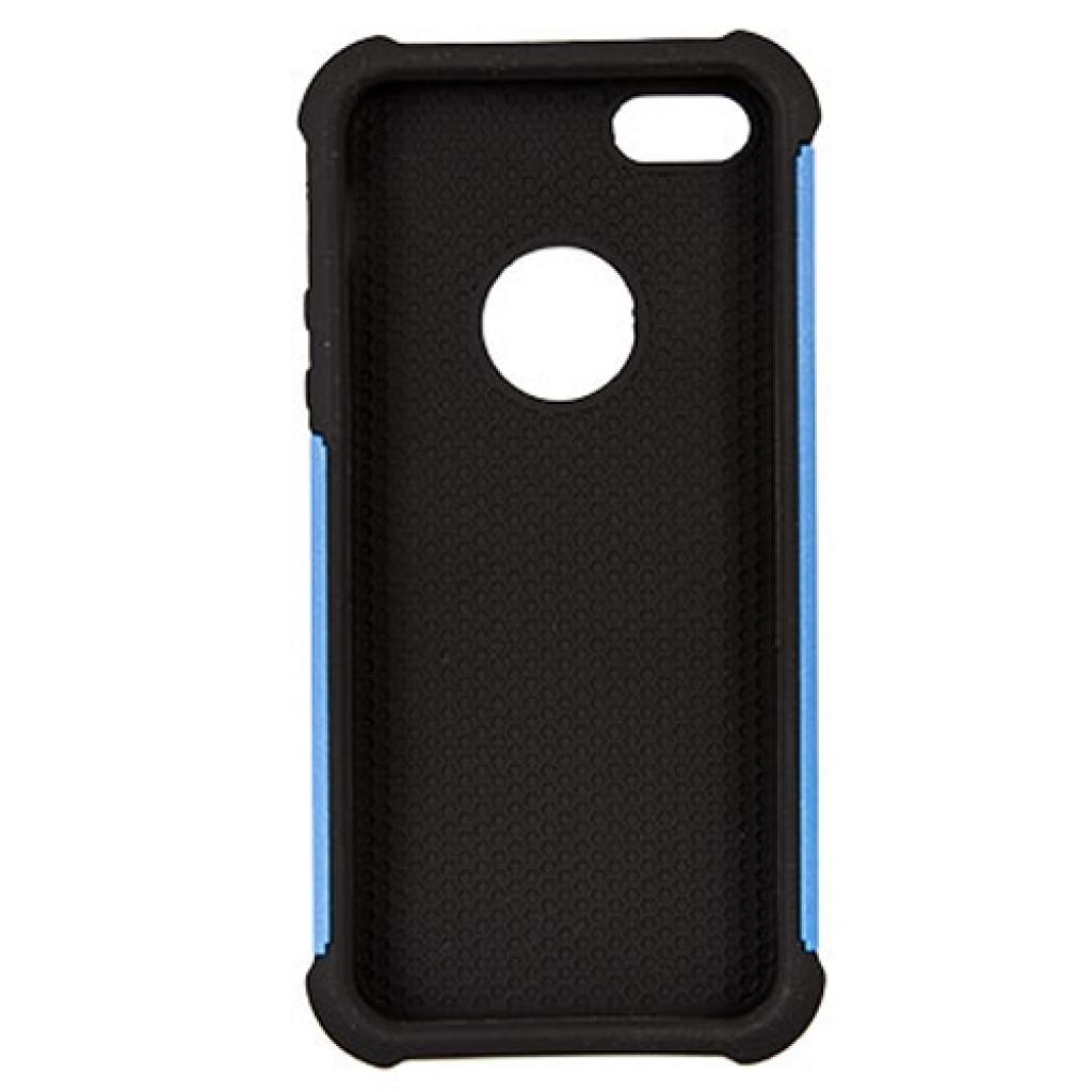 Чехол для моб. телефона Drobak для Apple Iphone 5/Anti-Shock/Blue (210261) изображение 3