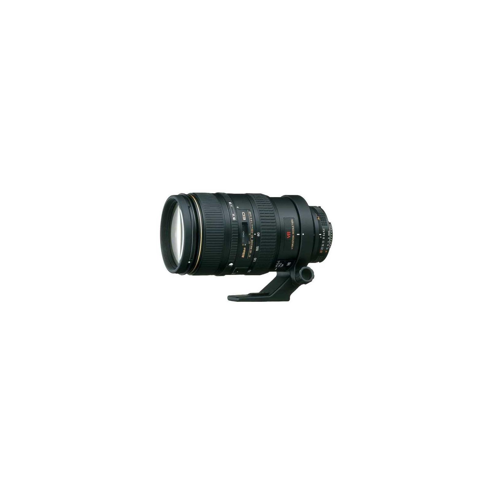 Объектив Nikon AF VR 80-400 / 4.5-5.6 D (JAA771DA)