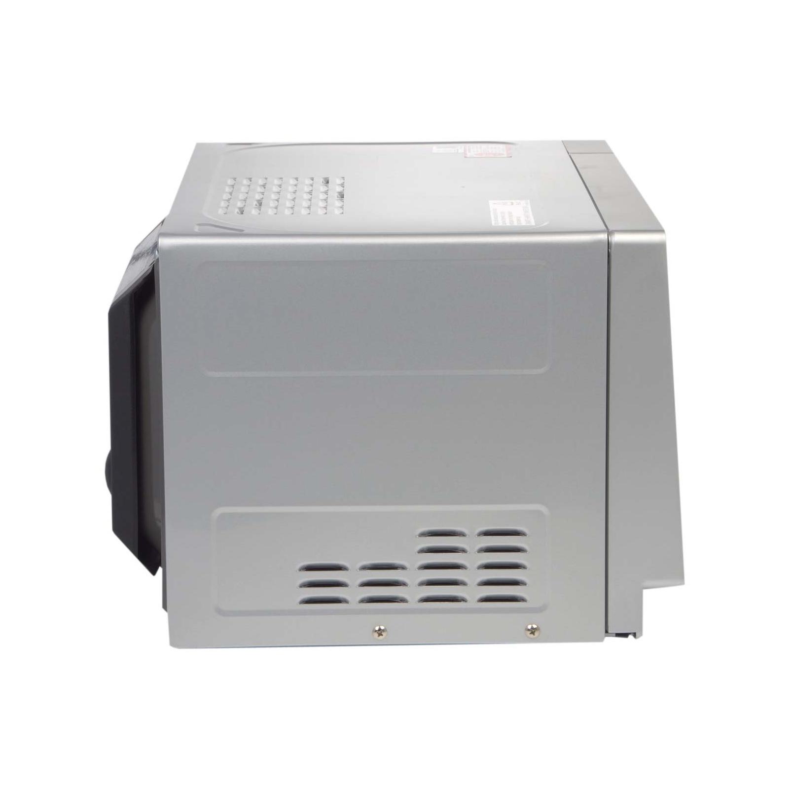 Микроволновая печь LG MH6043HANS изображение 4