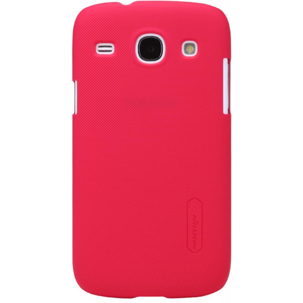 Чехол для моб. телефона NILLKIN для Samsung I8262 /Super Frosted Shield/Red (6065856)