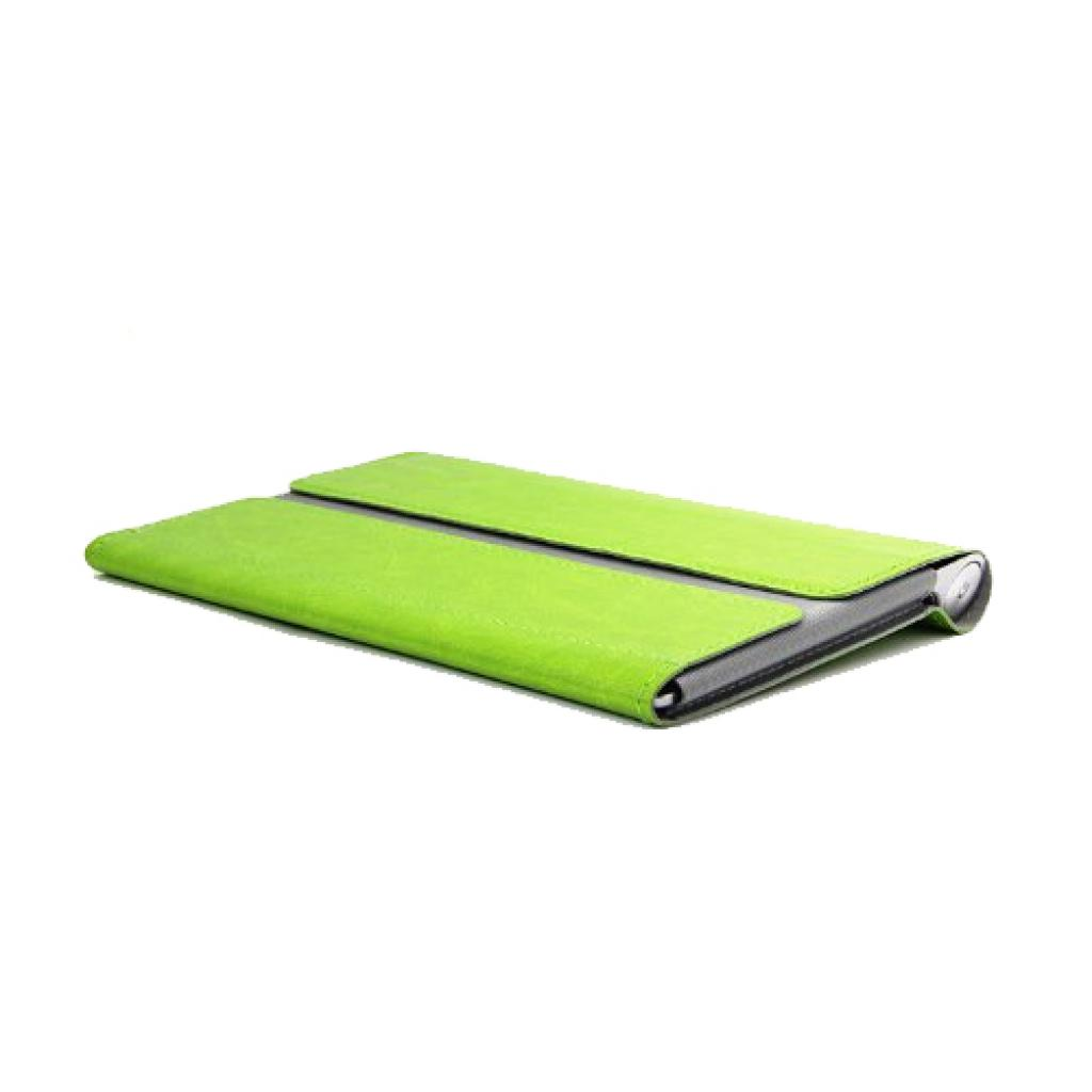 Чехол для планшета Lenovo 10' B8000 Yoga Tablet, Sleeve and Film Green (888016011) изображение 2