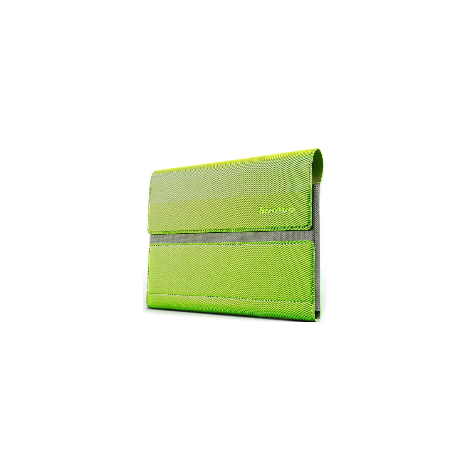 Чехол для планшета Lenovo 10' B8000 Yoga Tablet, Sleeve and Film Green (888016011)