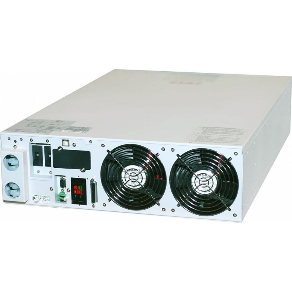 Источник бесперебойного питания Powercom VGD-6000 изображение 2