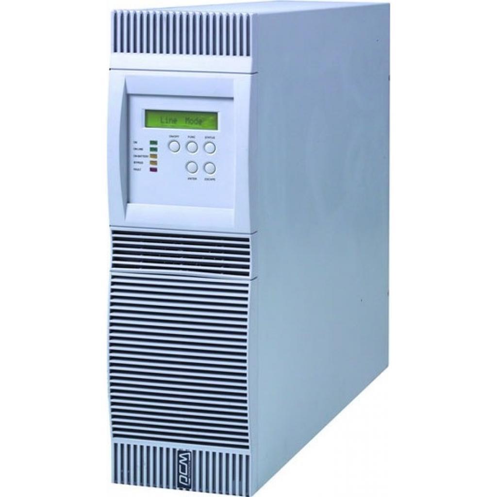 Источник бесперебойного питания Powercom VGD-6000