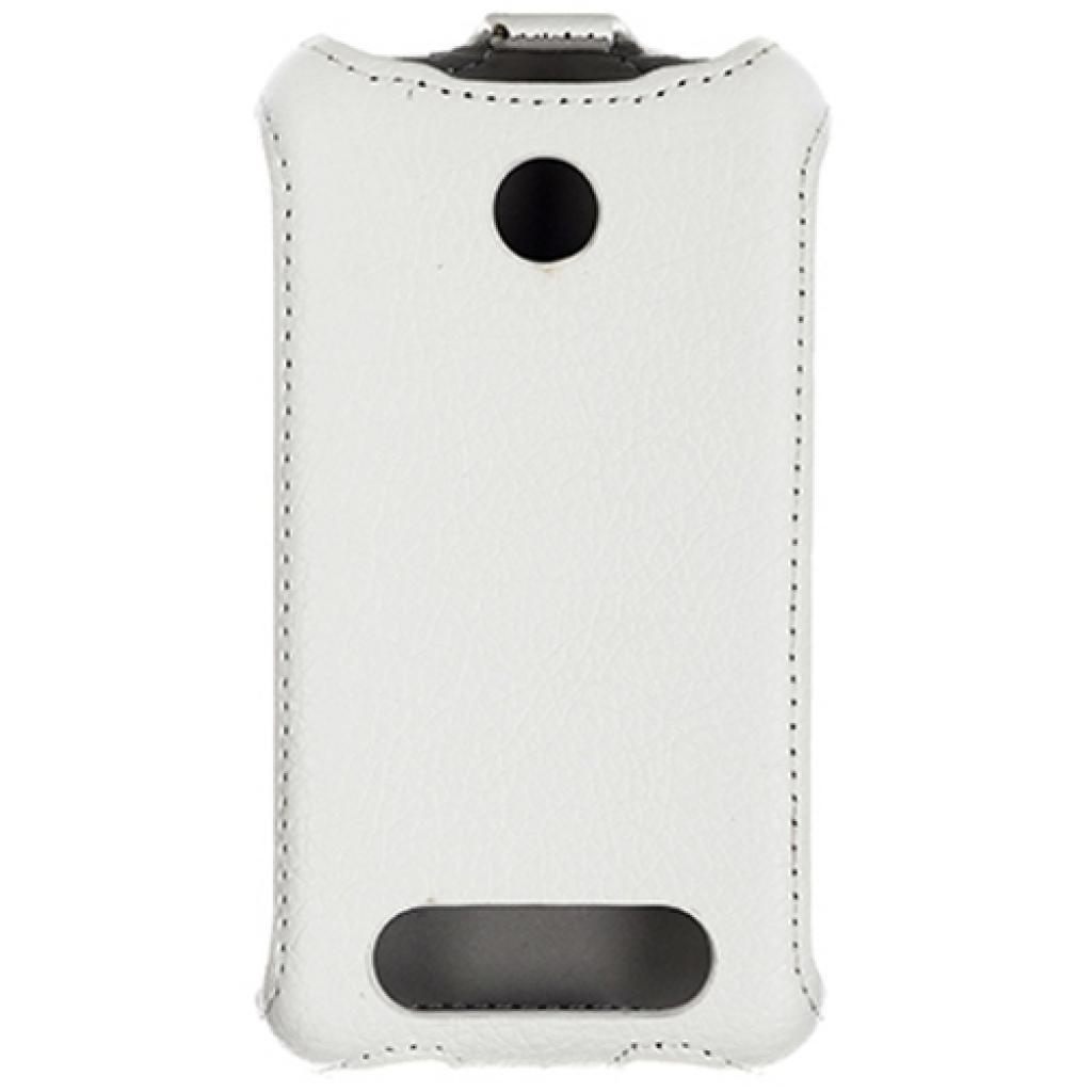 Чехол для моб. телефона для Sony Xperia E1 (White) Lux-flip Drobak (215812) изображение 2